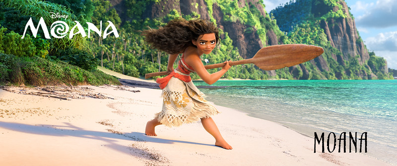 MOANA confirms voice cast including Alan Tudyk, Nicole Scherzinger