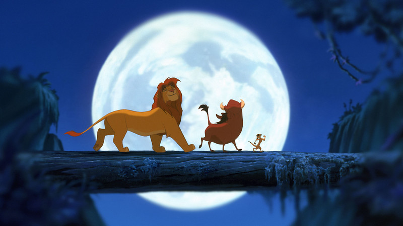 John Oliver to voice Zazu in live action THE LION KING