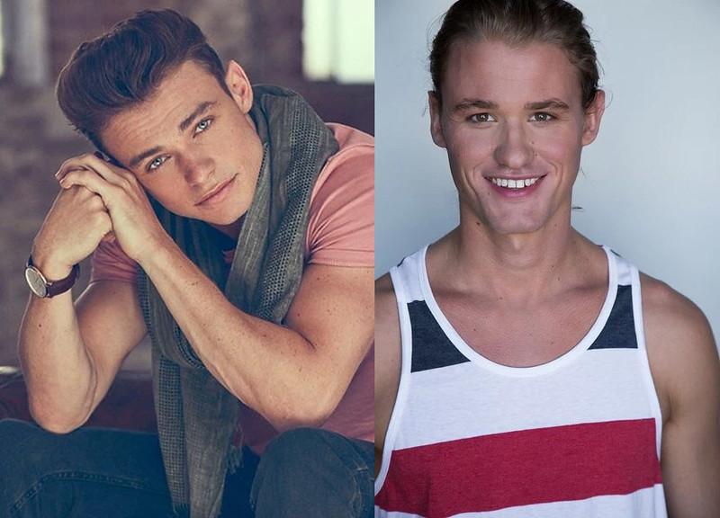 DESCENDANTS 2 announces new cast members including sons of Captain Hook and Gaston