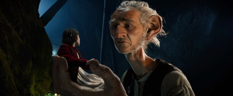 REVIEW: A fantastical journey is found in THE BFG, will it be a gigantic success?