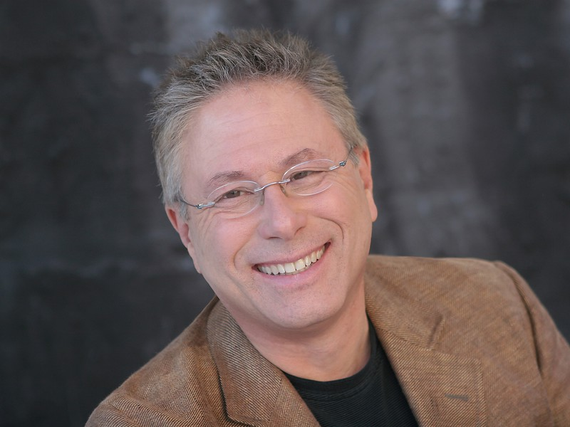 A WHOLE NEW WORLD OF ALAN MENKEN was a night full of magic at Segerstrom Center for the Arts
