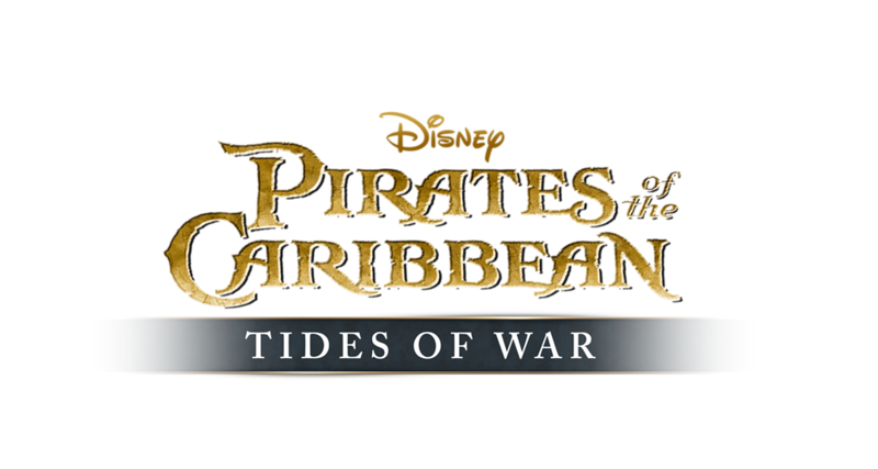 Pillage and Plunder with PIRATES OF THE CARIBBEAN: TIDES OF WAR mobile game