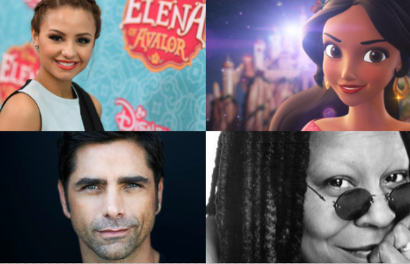 Stan Lee, Mark Hamill, Whoopi Goldberg, and more join an already exciting #D23Expo lineup