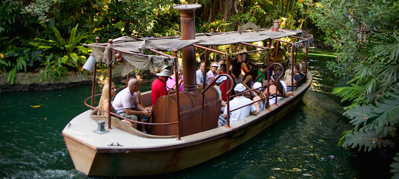 Plants of the Jungle Cruise: Fullerton Arboretum to host talk and book release with Dr. David Marley
