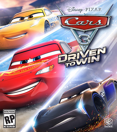 Newly relaunched Avalanche software teams up with Disney Consumer Products for CARS 3: Driven to Win