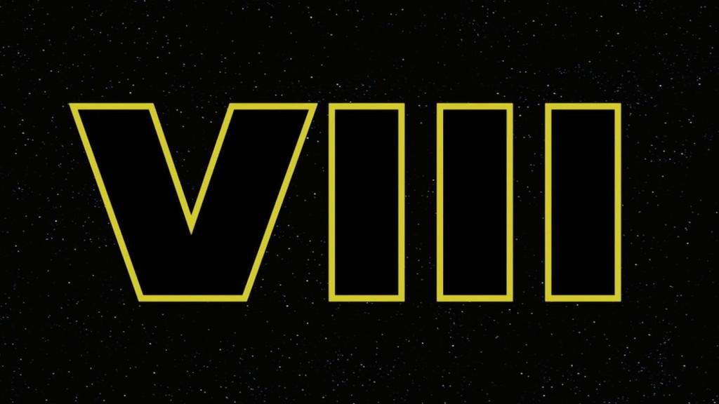 STAR WARS: EPISODE VIII begins principal photography for December 2017 release