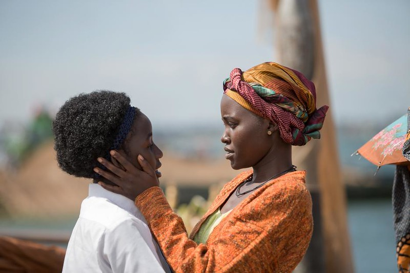 QUEEN OF KATWE quickie trailer offers quick look at inspiring upcoming true-story adaptation