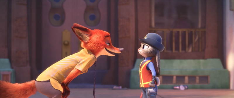 Creating the citizens of ZOOTOPIA: A behind the scenes look with Disney filmmakers