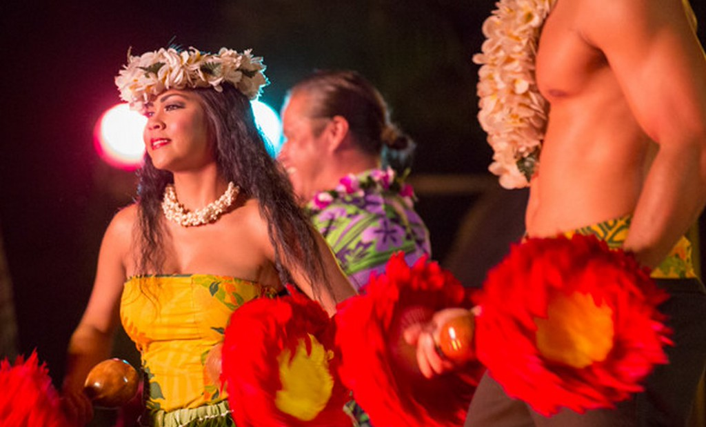"""Tahitian Terrace Diamond Luau"" ticketed event promises nostalgic Polynesian experience"