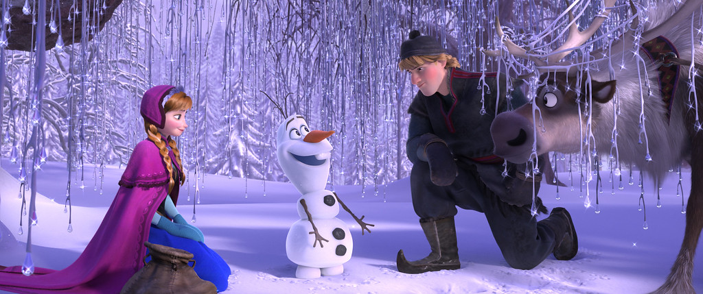 """Not quite ready to """"Let it Go?"""" FROZEN SING-ALONG returning to Hollywood for limited engagement"""