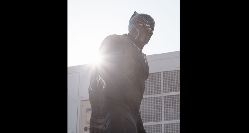BLACK PANTHER live action feature gets director