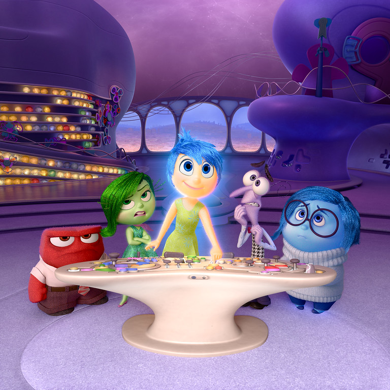 Goldstar tickets for El Capitan Theatre's engagement of Disney-Pixar's INSIDE OUT