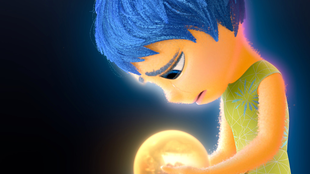 INSIDE OUT, new stills released