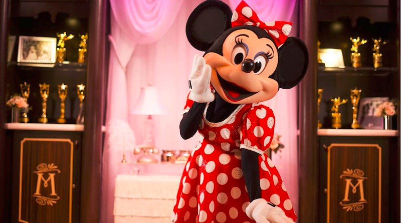 Christian Siriano to design custom dress for Minnie Mouse at upcoming LA fashion event