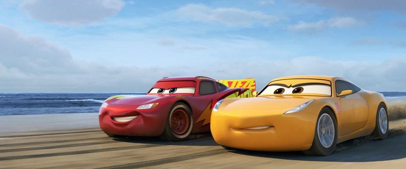 REVIEW: Better than the first, CARS 3 brings much-needed heart to franchise, feminist core