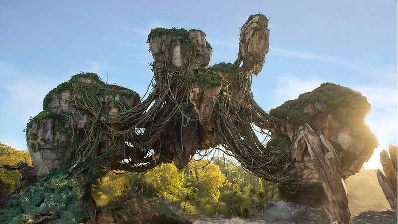 For limited time guests staying at Walt Disney World can explore PANDORA with Extra Magic Hours