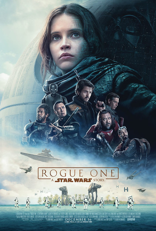 WATCH: New trailer for ROGUE ONE: A STAR WARS STORY