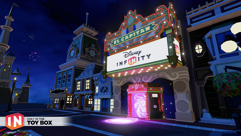 Why Disney Infinity 3.0 is what every kid and adult needs for the Holidays