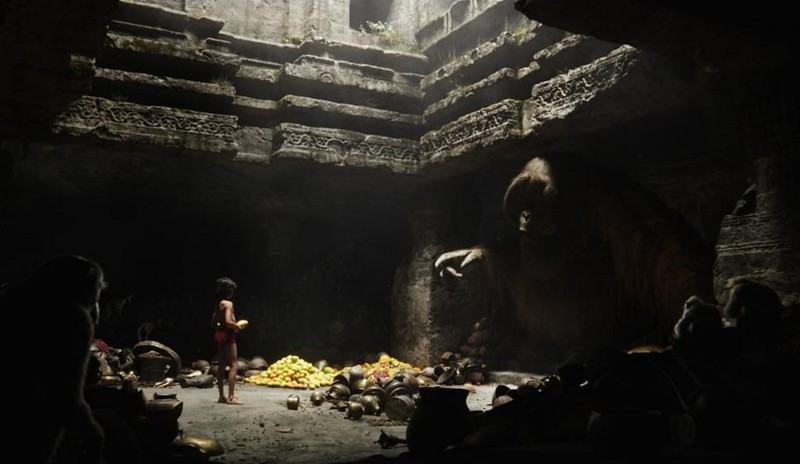 An inside look at THE JUNGLE BOOK with Jon Favreau and Rob Legato