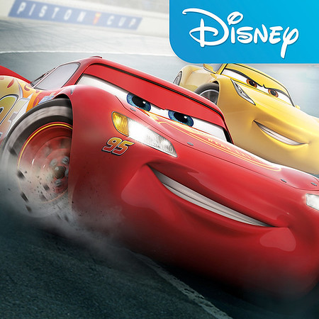 Help train Lightning McQueen in new Cars: Lightning League Mobile Game