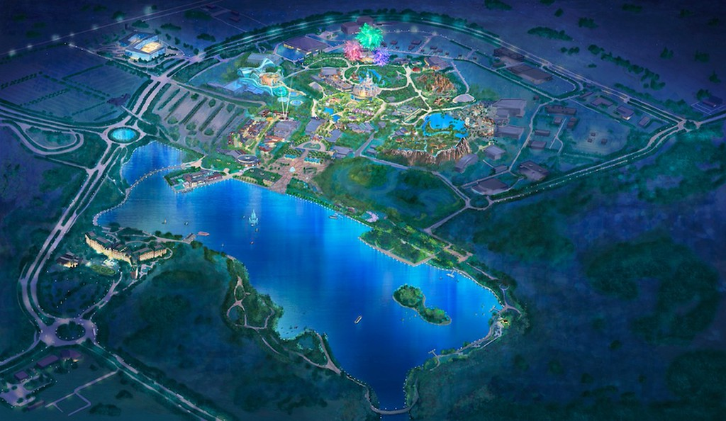 Disney announces GRAND OPENING date for newest Disney Park in Shanghai